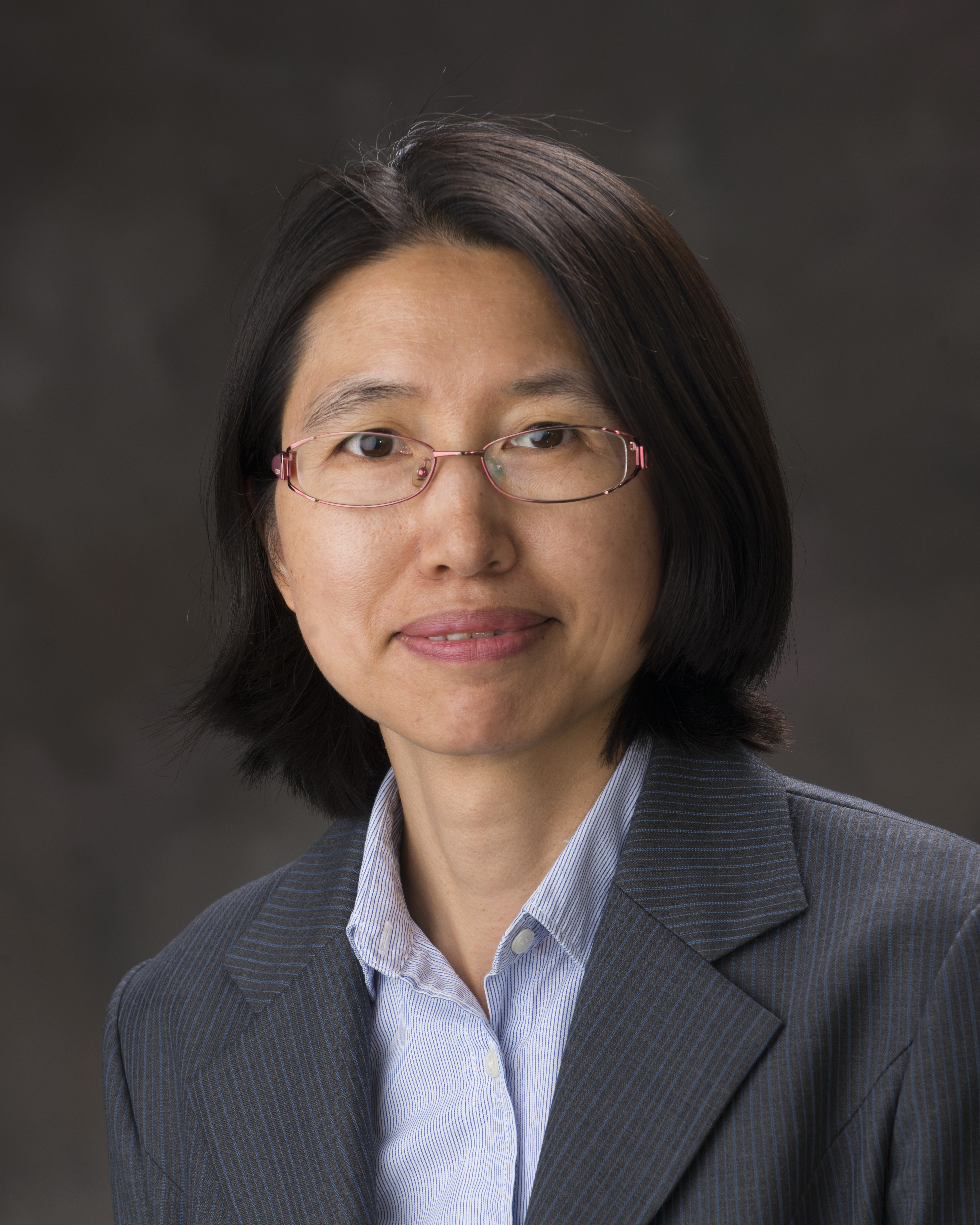 Limei Zhang earns Early Stage Investor Project Award
